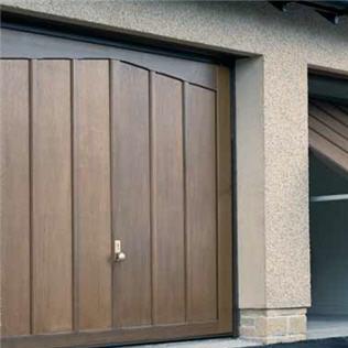 Wooden garage doors garage doors north east up and over solutioingenieria Choice Image